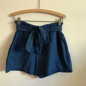 NWOT modern high waisted shorts✨